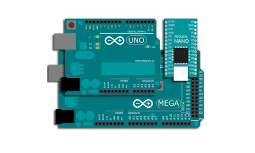 Simulador de Arduino