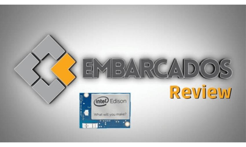 Intel Edison Review