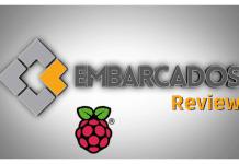 review da Raspberry Pi