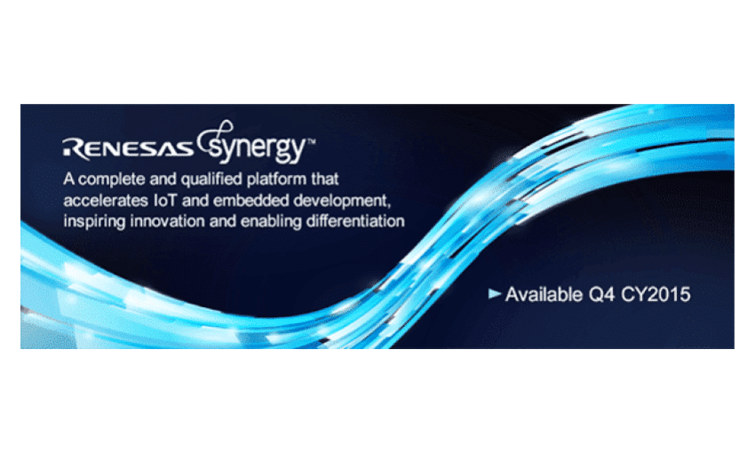 Renesas Synergy