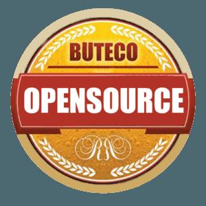 Parceiro Buteco Open Source