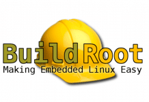 Buildroot 2017.08