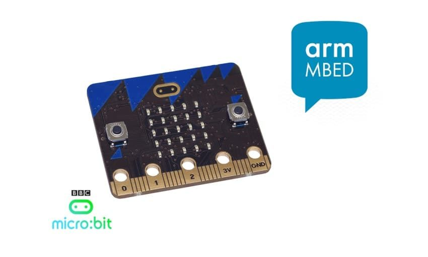 microbit mbed