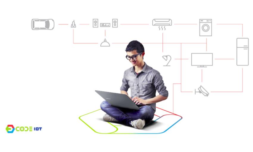 cursos de IoT